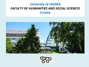 Faculty Of Humanities And Social Sciences Ppt Sveuciliste U Zagrebu Filozofski Fakultet International