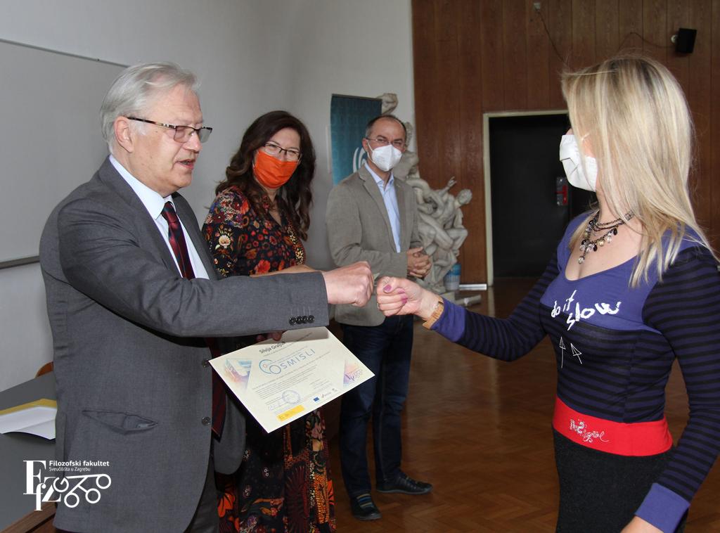 14_Projekt ''Izazovi za društvene i humanističke znanosti : novi studiji i sustav kvalitete Filozofskog fakulteta u Zagrebu''