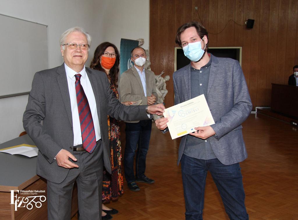 17_Projekt ''Izazovi za društvene i humanističke znanosti : novi studiji i sustav kvalitete Filozofskog fakulteta u Zagrebu''