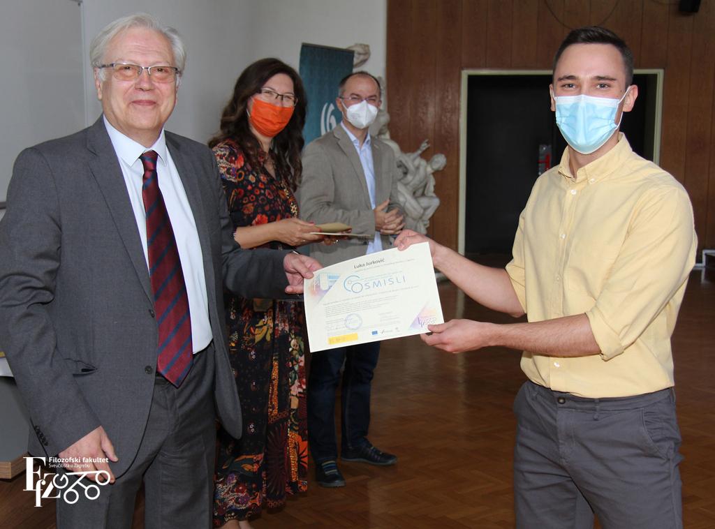 19_Projekt ''Izazovi za društvene i humanističke znanosti : novi studiji i sustav kvalitete Filozofskog fakulteta u Zagrebu''