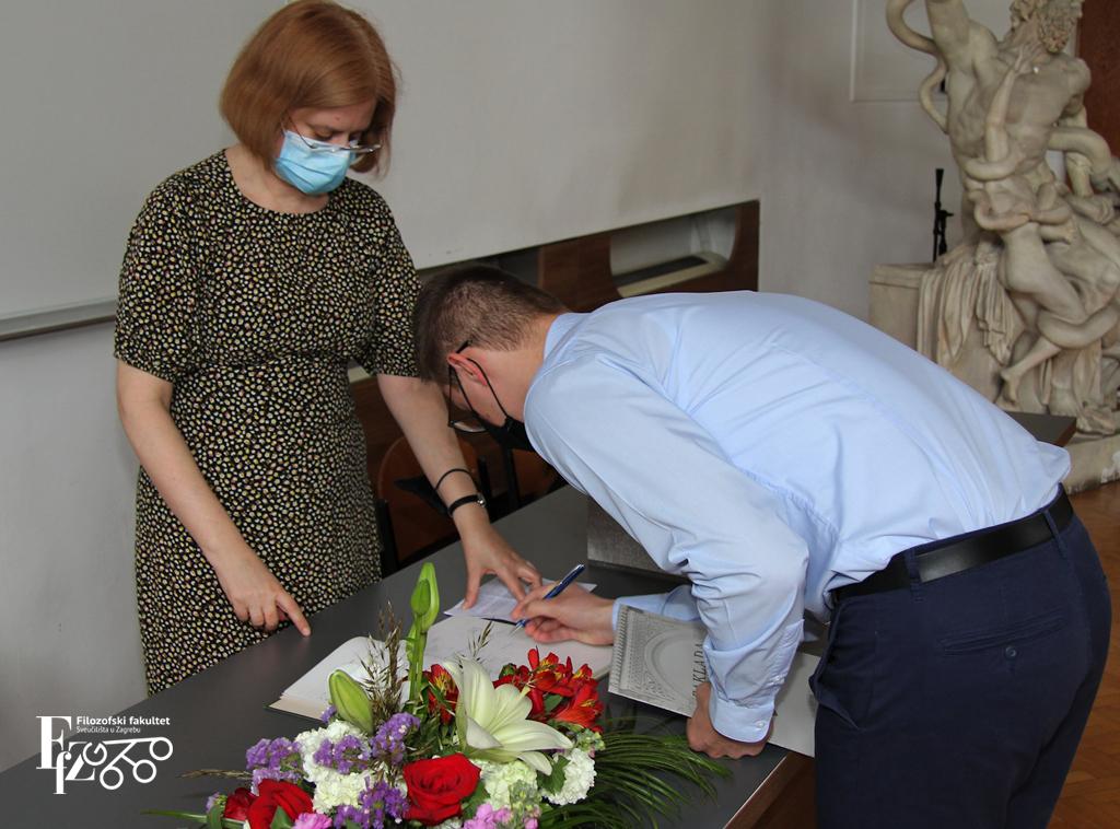 20_dodjela nagrada Zaklade Dr. Ljerka Markić-Čučukovi