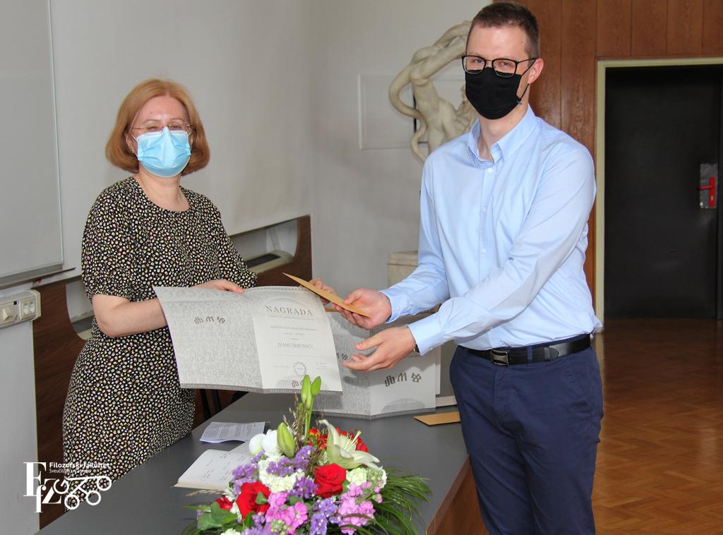 21_dodjela nagrada Zaklade Dr. Ljerka Markić-Čučukovi