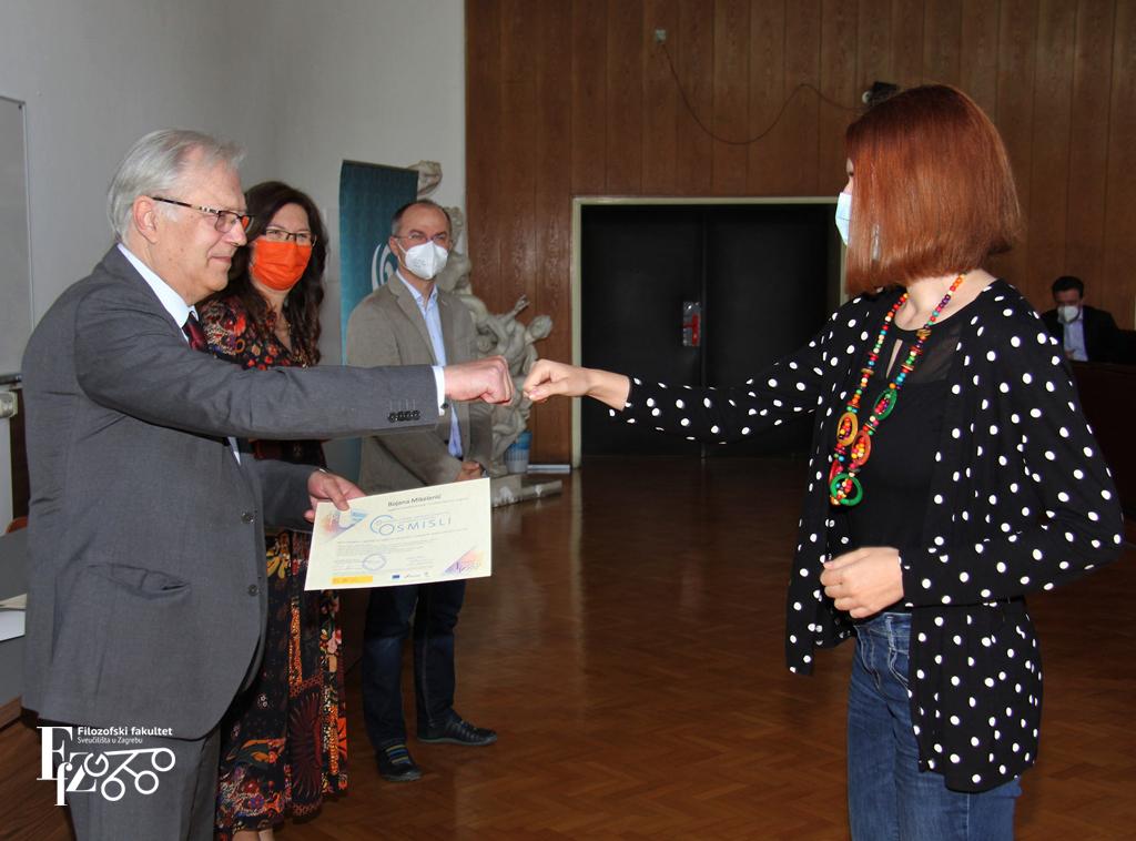 23_Projekt ''Izazovi za društvene i humanističke znanosti : novi studiji i sustav kvalitete Filozofskog fakulteta u Zagrebu''