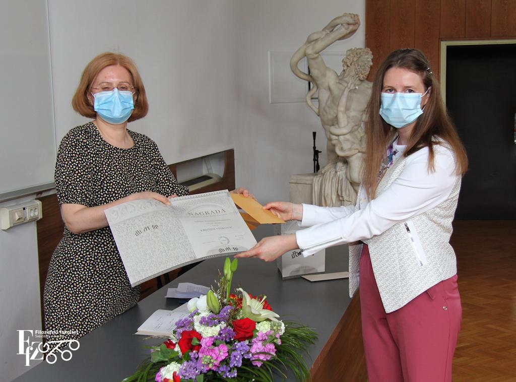 23_dodjela nagrada Zaklade Dr. Ljerka Markić-Čučukovi