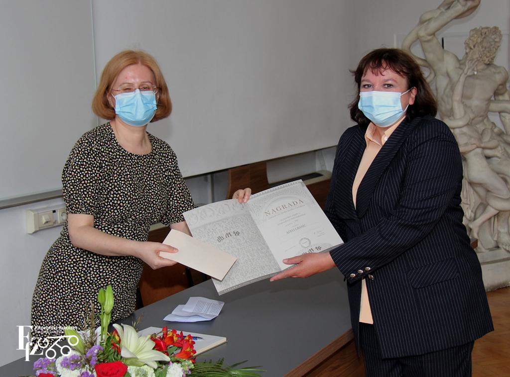 24_dodjela nagrada Zaklade Dr. Ljerka Markić-Čučukovi