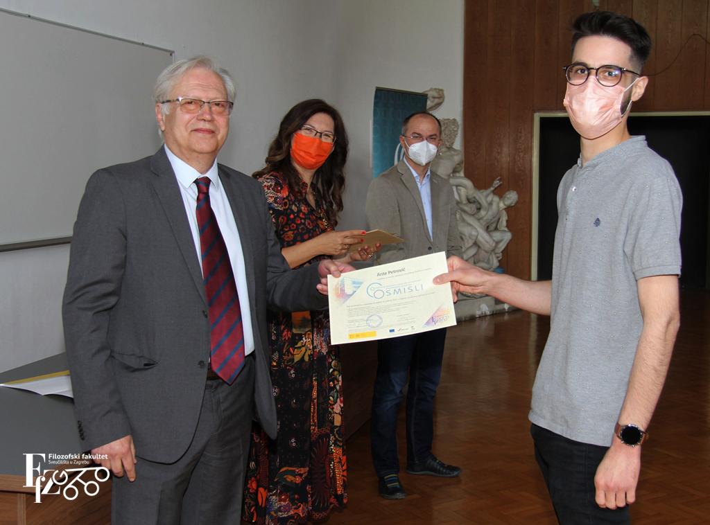 28_Projekt ''Izazovi za društvene i humanističke znanosti : novi studiji i sustav kvalitete Filozofskog fakulteta u Zagrebu''