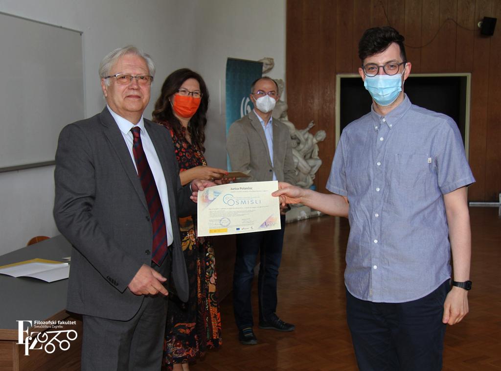 30_Projekt ''Izazovi za društvene i humanističke znanosti : novi studiji i sustav kvalitete Filozofskog fakulteta u Zagrebu''
