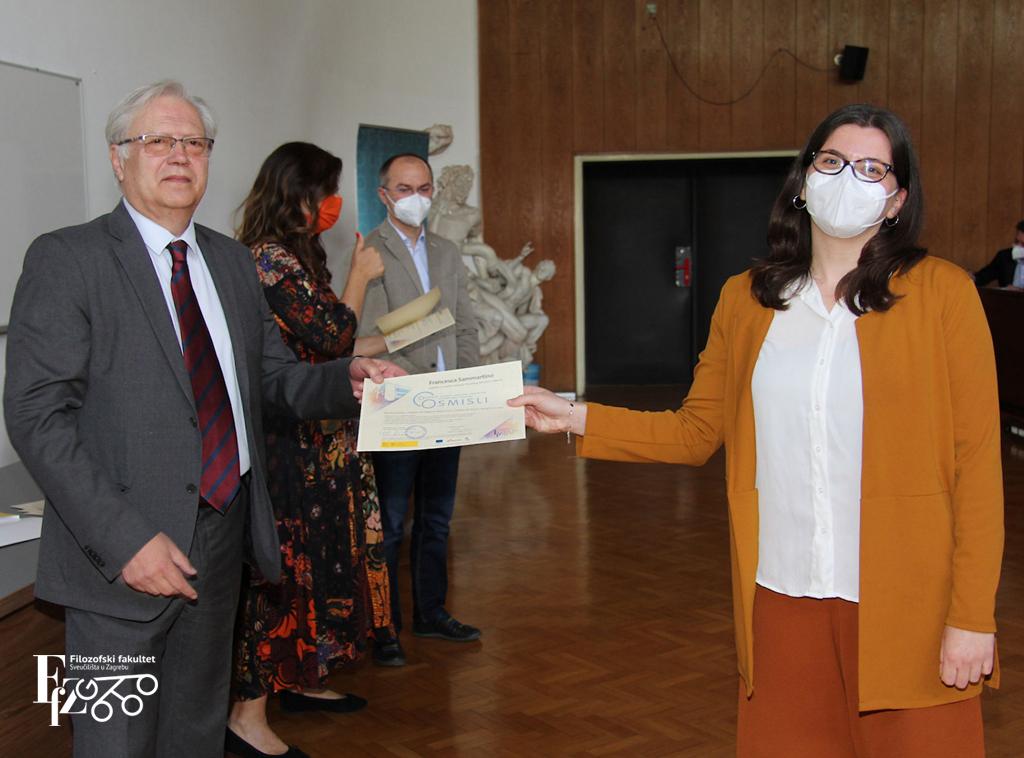 34_Projekt ''Izazovi za društvene i humanističke znanosti : novi studiji i sustav kvalitete Filozofskog fakulteta u Zagrebu''