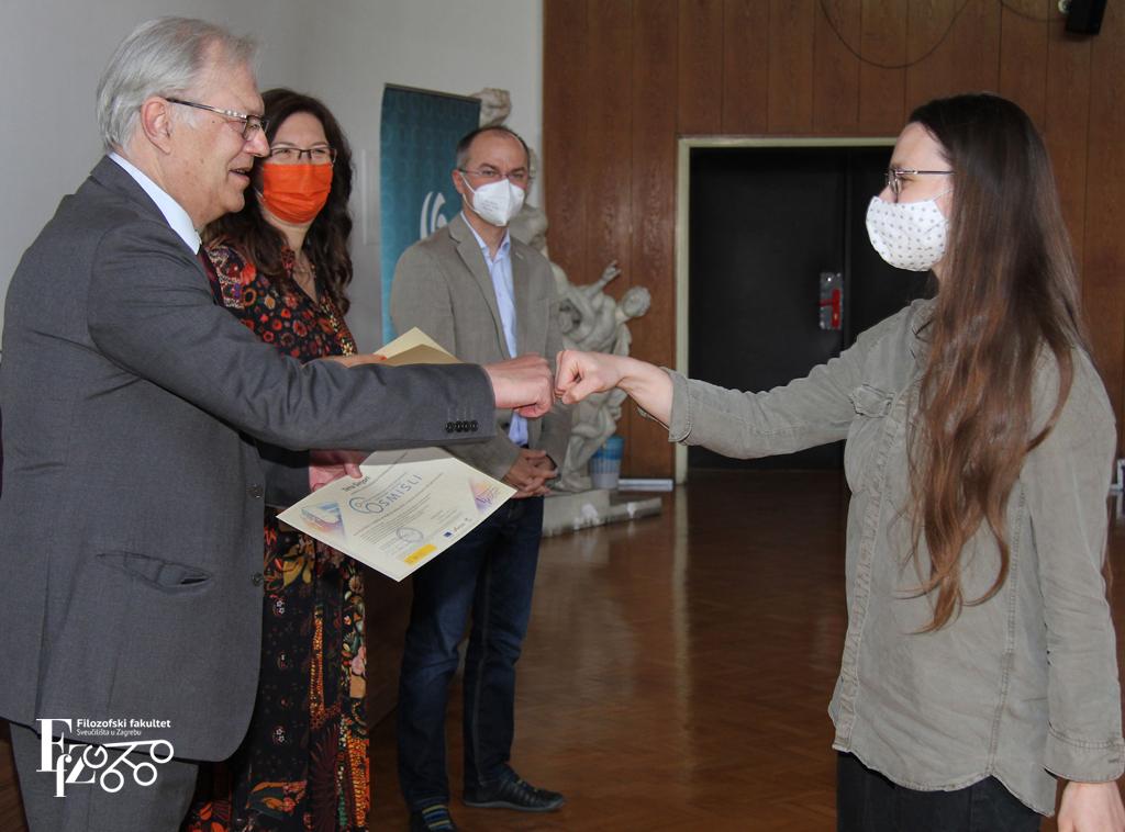 35_Projekt ''Izazovi za društvene i humanističke znanosti : novi studiji i sustav kvalitete Filozofskog fakulteta u Zagrebu''