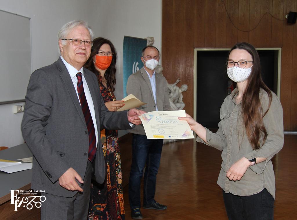 36_Projekt ''Izazovi za društvene i humanističke znanosti : novi studiji i sustav kvalitete Filozofskog fakulteta u Zagrebu''