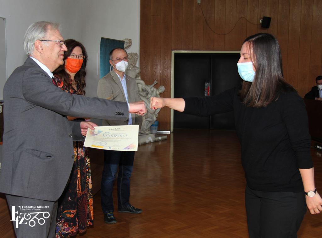 37_Projekt ''Izazovi za društvene i humanističke znanosti : novi studiji i sustav kvalitete Filozofskog fakulteta u Zagrebu''