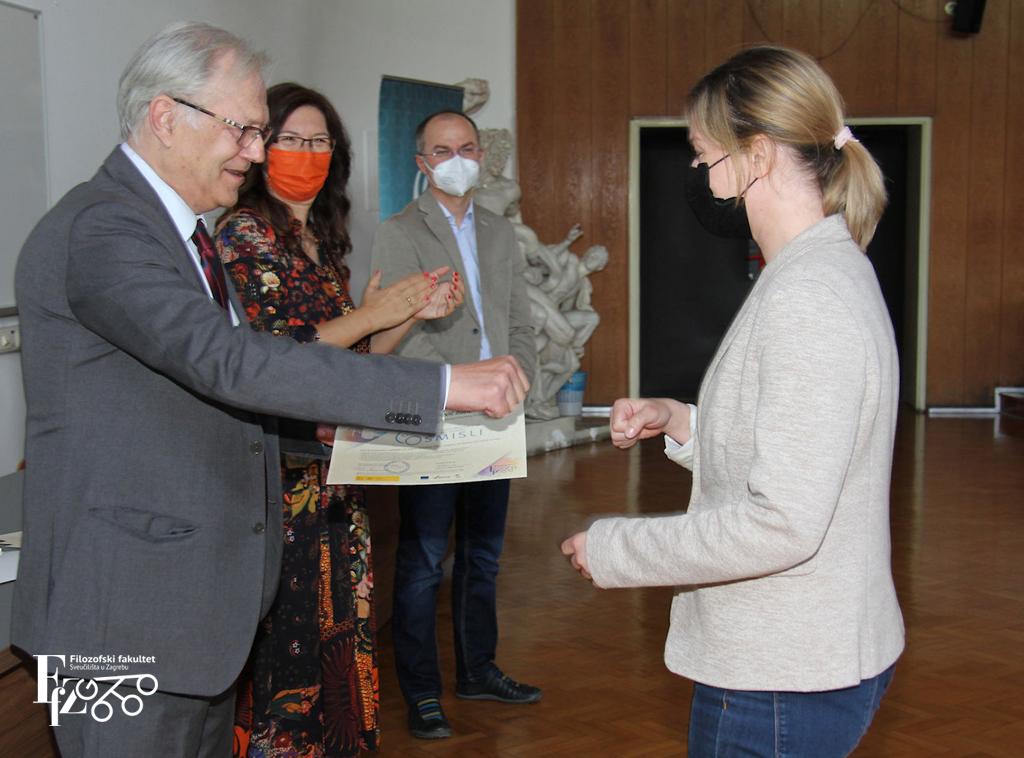 41_Projekt ''Izazovi za društvene i humanističke znanosti : novi studiji i sustav kvalitete Filozofskog fakulteta u Zagrebu''