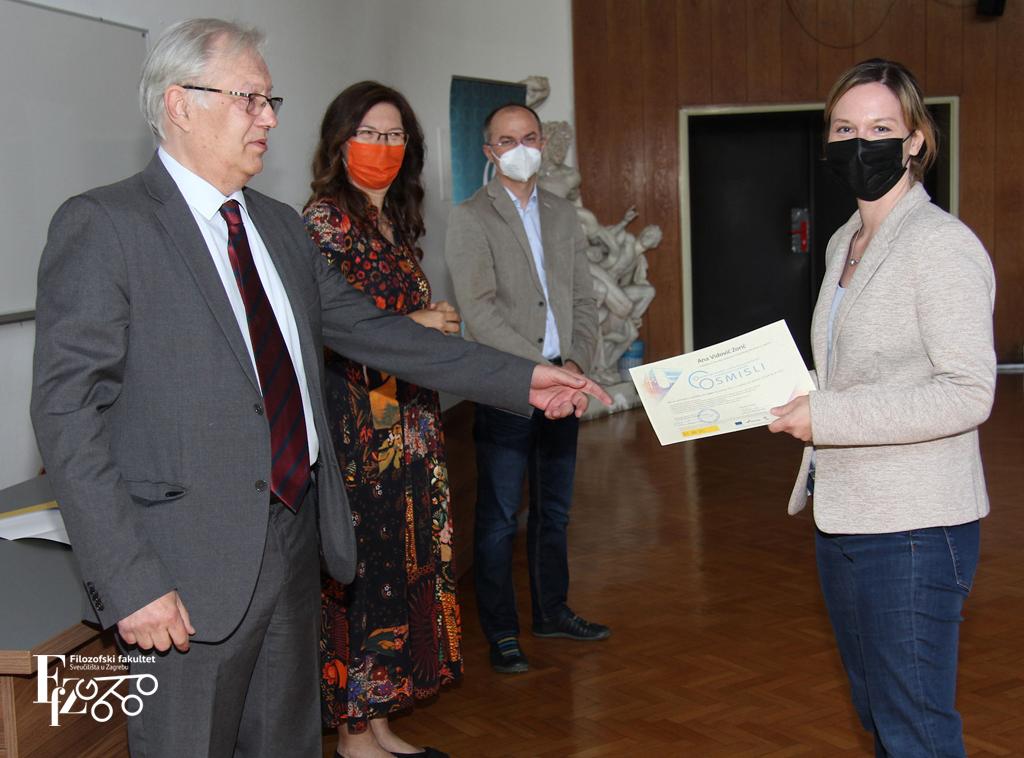 42_Projekt ''Izazovi za društvene i humanističke znanosti : novi studiji i sustav kvalitete Filozofskog fakulteta u Zagrebu''