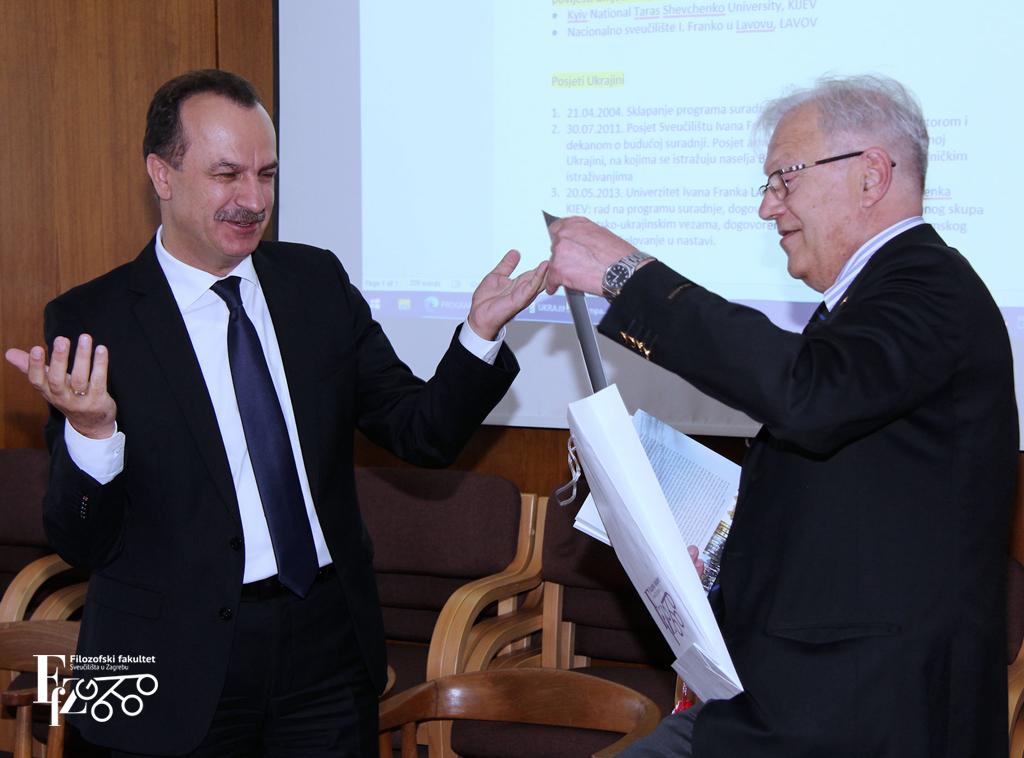 14_Posjet Veleposlanika Ukrajine Filozofskome fakultetu