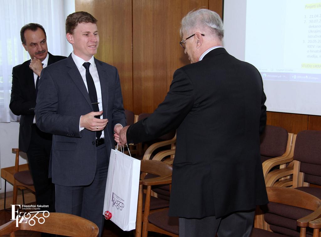 17_Posjet Veleposlanika Ukrajine Filozofskome fakultetu