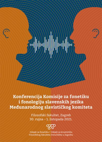 Međunarodna konferencija Komisije za fonetiku i fonologiju slavenskih jezika Međunarodnog slavističkog komiteta